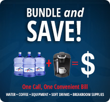 Bundle & Save Spring Valley Water 3M